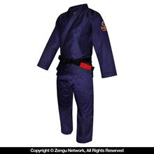 "Fuji ""All Around"" BJJ Gi - Navy..."